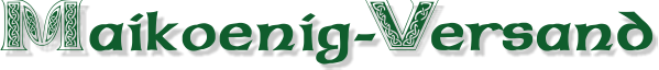 www.Maikoenig-Versand.de-Logo